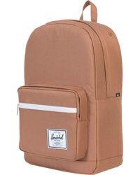 Herschel Supply Co. - Pop Quiz 22l Backpack - Lyst 3d431815c3938