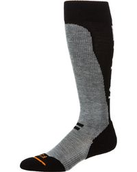 Fits - Light Ski Over The Calf Socks - Lyst