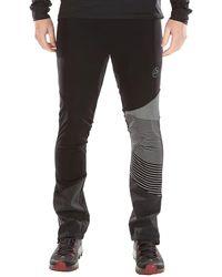 La Sportiva Zeta Pant - Black