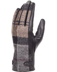 Barbour Galloway Glove - Black