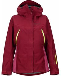 Marmot Spire Jacket - Red