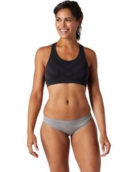 Smartwool Merino 150 Bikini Underwear - Black
