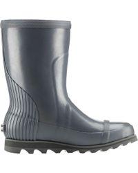 sorel women's rain boots sale