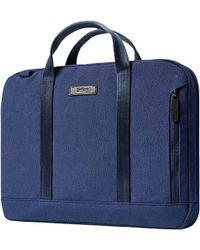 Bellroy Classic Brief - Blue