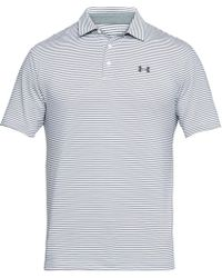 Under Armour - Playoff Polo Shirt - Lyst