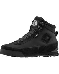 The North Face Back-to-berkeley Ii Boot - Black