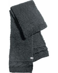 1d9aeb9f3 The North Face Furlander Scarf in Gray for Men - Lyst