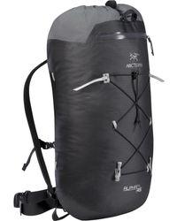 Arc'teryx - Alpha Fl 45l Backpack - Lyst