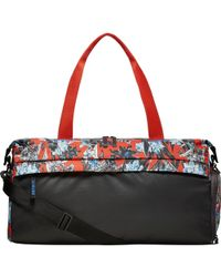 Nike - Radiate Training Printed Club Duffel Bag - Lyst bcaaafd06322a