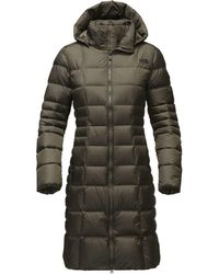The North Face - Metropolis Ii Parka - Lyst