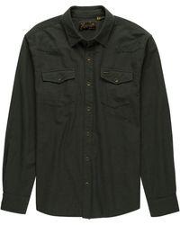 Howler Brothers - Sheridan Shirt - Lyst