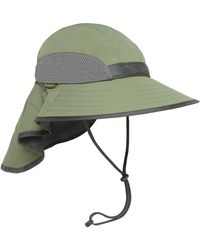 Sunday Afternoons Adventure Hat - Green