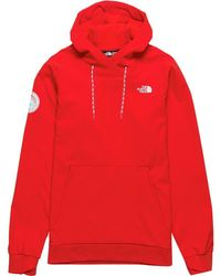 eb61c6887 The North Face Cotton Antarctica Collectors Pullover Hoodie in Blue ...
