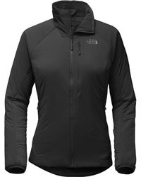 ad2f5d876 The North Face Mashup Full Zip Jacket in Black - Lyst