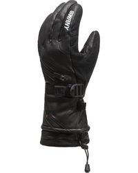 Swany X-cell Glove - Black