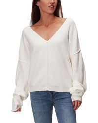 Free People - Take Me Places Pullover - Lyst