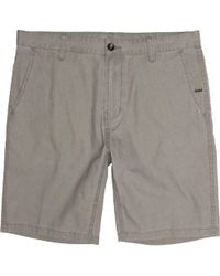 Vissla - Backyards Short - Lyst