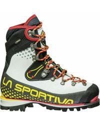 La Sportiva Nepal Cube Gtx Mountaineering Boot - Multicolor