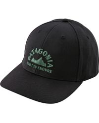 Patagonia - Geologers Roger That Hat - Lyst