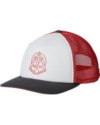 Mountain Hardwear - 3 Peaks Trucker Hat - Lyst