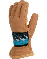 Astis Antero Glove - Multicolor