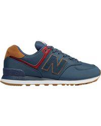 New Balance - 574 Shoe - Lyst