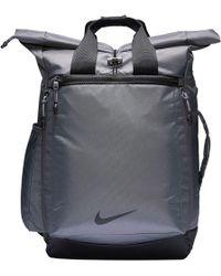 4e75ecc75fdd Lyst - Nike Vapor Elite 2.0 Graphic Baseball Backpack in Red for Men