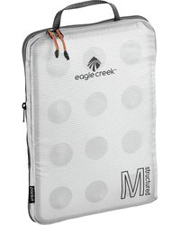 Eagle Creek Pack-it Specter Tech Structured Cube - White