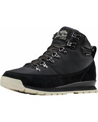 The North Face Back-to-berkeley Redux Boot - Black
