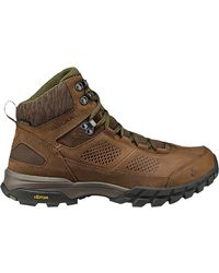 Vasque Talus At Ultradry Hiking Boot - Brown