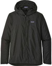 Patagonia Houdini Full-zip Jacket - Black