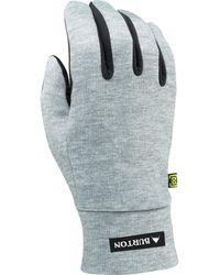 Burton - Touch N Go Glove Liner - Lyst