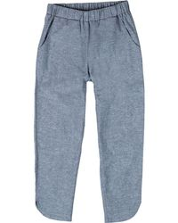 United By Blue - Grafton Chambray Pant - Lyst