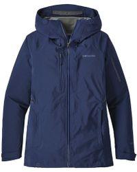 Patagonia - Powslayer Jacket - Lyst