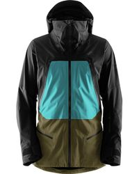 6dbb0ad4f The North Face Goldmill Parka in Blue for Men - Lyst