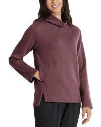 Nau - Randygoat Pullover Sweatshirt - Lyst