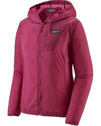Patagonia Houdini Jacket - Pink
