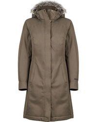 Marmot - Chelsea Down Coat - Lyst
