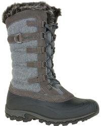 Kamik - Snowvalley Winter Boot - Lyst