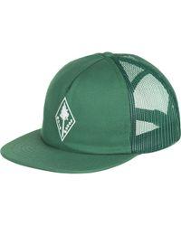 4d15543a9 Muir Woods Meshback Trucker Hat - Green