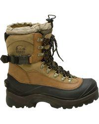 Sorel - Conquest Boot - Lyst