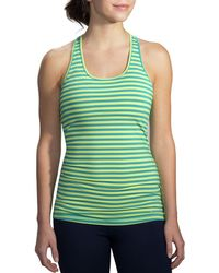 Brooks - Pick-up Tank Top - Lyst