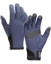 Arc'teryx Venta Glove - Blue