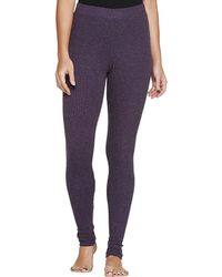 Toad&Co - Ribbed Leap Legging - Lyst