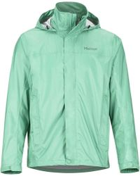 Marmot Precip Eco Jacket - Green