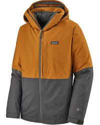 Patagonia Snowshot 3-in-1 Jacket - Multicolor
