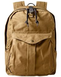 Filson Journeyman Backpack - Multicolor