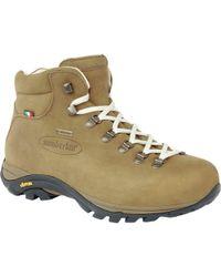 Zamberlan - New Trail Lite Evo Gtx Boot - Lyst