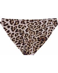 Mikoh Swimwear - Zuma 2 Bikini Bottom - Lyst
