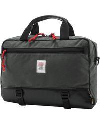 Topo Designs Commuter Briefcase - Black